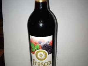 Fresco Red Sweet