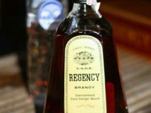 Бренди Regency